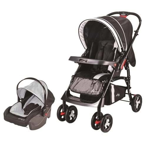 JOHNSON DB 220 BABY CARE TRAVEL ÇOCUK ARABASI