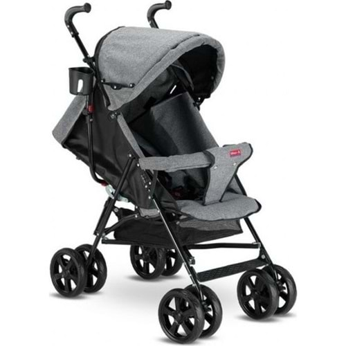WEI-BE WB-3035 SIENA BASTON BEBEK ARABASI